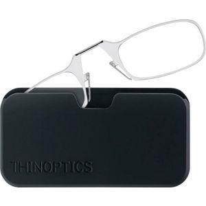 ThinOptics - Headline 2.0 Strength Glasses with Universal Pod
