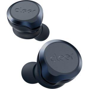 Cleer Ally Plus II Noise-Canceling True Wireless In-Ear Headphones (Midnight Blue)