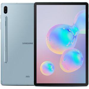 """Samsung 10.5"""" Galaxy Tab S6 256GB Tablet (Wi-Fi Only"""