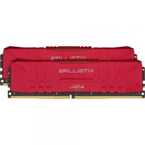 Crucial 16GB Ballistix DDR4 3600 MHz UDIMM Gaming