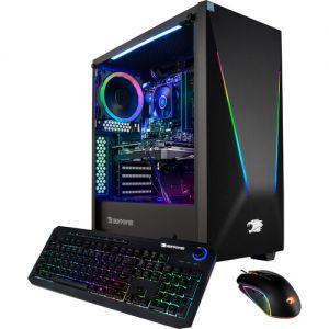 BUYPOWER TracePro151A Gaming Desktop Computer