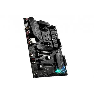 MSI B450 GAMING PRO CARBON MAX WIFI - motherboard - ATX - Socket AM4 - AMD