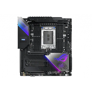Asus ROG Zenith II Extreme Alpha - motherboard - extended ATX - Socket sTRX