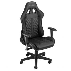 Spieltek 100 Series Gaming Chair (Black)