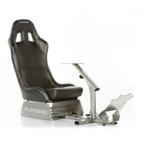 Playseat Evolution Alcantara Gaming Seat (Black)