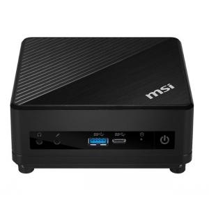 MSI - Desktop Computer, Mini-Desktop, i3 10th Gen i3-10110U8 GB RAM DDR4 SDRAM - 1 TB HDD, Intel HD Graphics 620