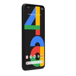 Google Pixel 4a 128GB Smartphone (Unlocked, Just Black