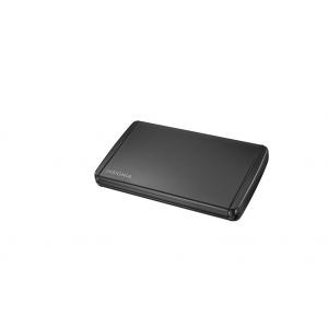 "Insignia™ - 2.5"" Serial ATA Hard Drive Enclosure - Black"