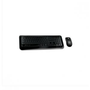 Wireless Desktop 850 AES USB