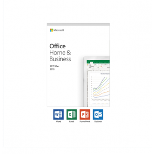 Microsoft Office 2019 Home & Business P6 PKC (Win/Mac)