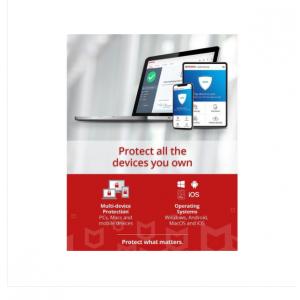 McAfee Internet Security 3 Device