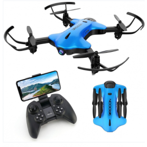 DROCON Ninja Drone for Kids & Beginners FPV RC Drone with 1080P HD Wi-Fi Camera