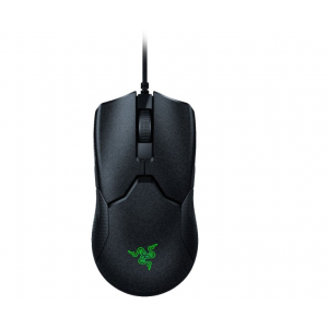 Razer - Viper Wired Optical Gaming Mouse with Chroma RGB Lighting - Black