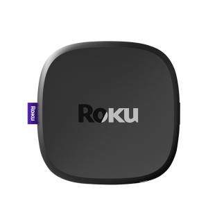 Roku Ultra HDR 4K UHD Streaming Media Player (2020 Edition)