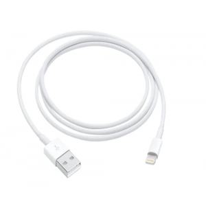 Apple OEM Lightning to USB Cable 3-ft MD818ZM-A -
