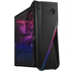 ASUS - ROG Strix G15CK Gaming Desktop - Intel Core i7-10700KF - 16GB Memory - NVIDIA GeForce RTX 2070 SUPER - 512GB SSD - Star Black