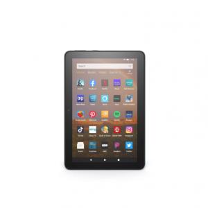 """Amazon Fire HD 8 Plus Tablet 8"""" - 32GB - Slate (2020 Release)"""