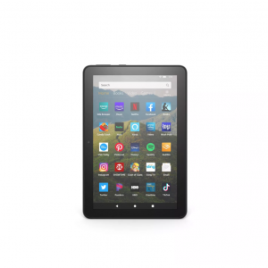 "Amazon Fire HD 8 Tablet 8"" - 32GB"