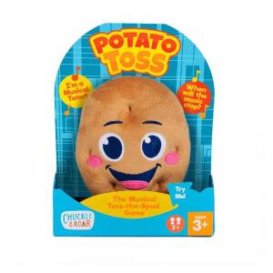Chuckle & Roar Potato Toss Game