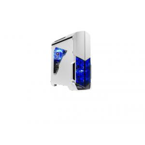 Skytech - Gaming Desktop PC - AMD Ryzen 5 2600 (6-Core, 3.40 GHz), AMD Radeon RX 580 4 GB, 8 GB DDR4, 500 GB SSD, Wi-Fi, VR Ready, Windows 10 Home 64-bit, Archangel