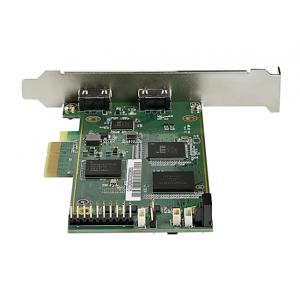 StarTech.com PCIe HDMI Capture Card, 4K 60Hz HDMI Video Capture Card, HDR10