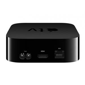 Apple TV 4K 2 - digital multimedia receiver