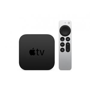 Apple TV HD 2 - digital multimedia receiver