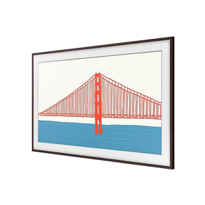 Samsung VG-SCFA43BWBZA - decorative frame for TV