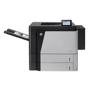 HP LaserJet Enterprise M806dn 55 ppm Laser Printer