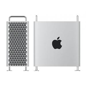 Apple Mac Pro - tower - Xeon W 3.2 GHz - 96 GB - SSD 2 x 512 GB - 5.6 TFLOP