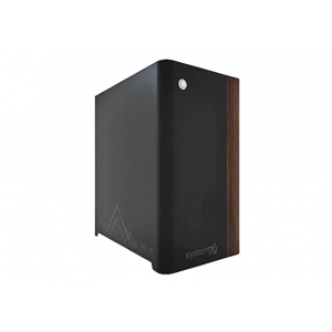 System76 Thelio Major - tower - Core i9 10900X X-series 3.7 GHz - 16 GB - S