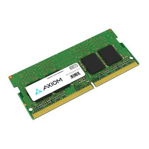 Axiom AX - DDR4 - module - 16 GB - SO-DIMM 260-pin - 2666 MHz / PC4-21300
