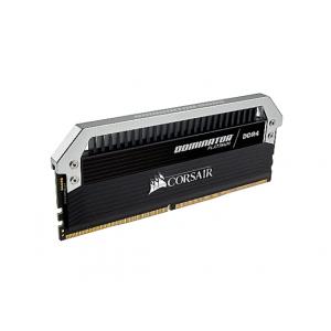 CORSAIR Dominator Platinum 128GB DDR4 DIMM 288-Pin Memory Module