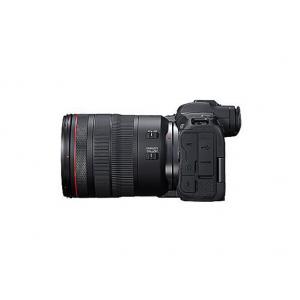 Canon EOS R5 - digital camera RF 24-105mm F4 L IS USM lens