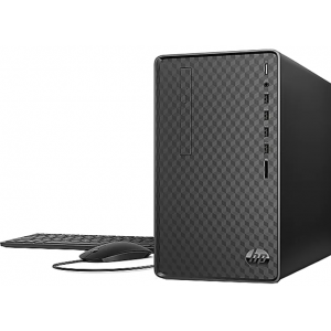 Procurri HP M01-F1057c Core i3-10100 Desktop - Refurbished