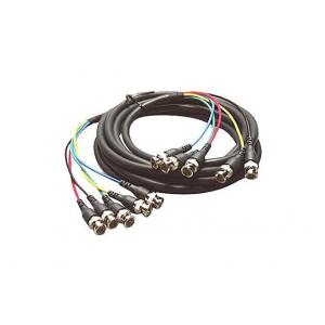 Kramer 5BM Series C-5BM/5BM-25 - video cable - RGB - 25 ft