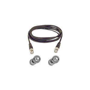 Belkin Pro Series network cable - 6 ft - black