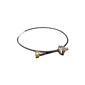 Ventev TWS-100 - antenna extension cable - 1.5 ft - black