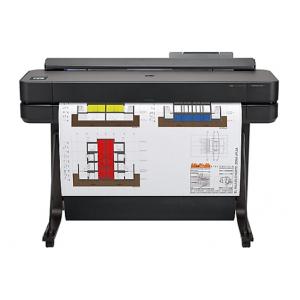 HP DesignJet T650 - large-format printer - color - ink-jet