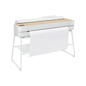 HP DesignJet Studio - High-Tech Wood Design - large-format printer - color