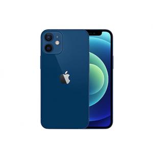 """Apple iPhone 12 Mini 5.4"""" Super Retina XDR AT&T 256GB - Blue"""