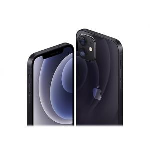 """Apple iPhone 12 Mini 5.4"""" Super Retina XDR Unlocked 64GB - Black"""