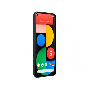 Google Pixel 5 128GB 5G Smartphone (Unlocked, Just Black)