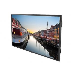"Christie UHD982-P Access II series - 98"" LED-backlit LCD display - 4K"