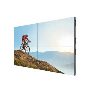 "Christie FHD554-XZ 55"" LED-backlit LCD display - Full HD"