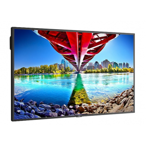 "NEC ME551 ME Series - 55"" LED-backlit LCD display - 4K"