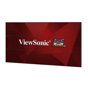 "ViewSonic CDX5562-B9 55"" Class (54.6"" viewable) LED video wall - Full HD"