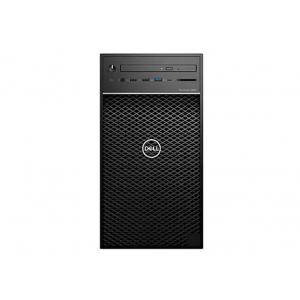 Dell Precision 3640 Tower - MT - Core i5 10500 3.1 GHz - 8 GB - HDD 1 TB