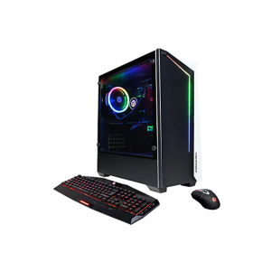 CyberPowerPC Gamer Supreme Liquid Cool SLC10300V4 - MDT - Core i7 10700K 3