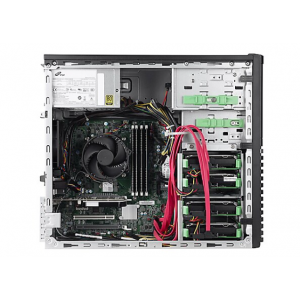 Acer Veriton M4 VM4660G-I5840S1 - MT - Core i5 8400 2.8 GHz - 8 GB - 256 GB